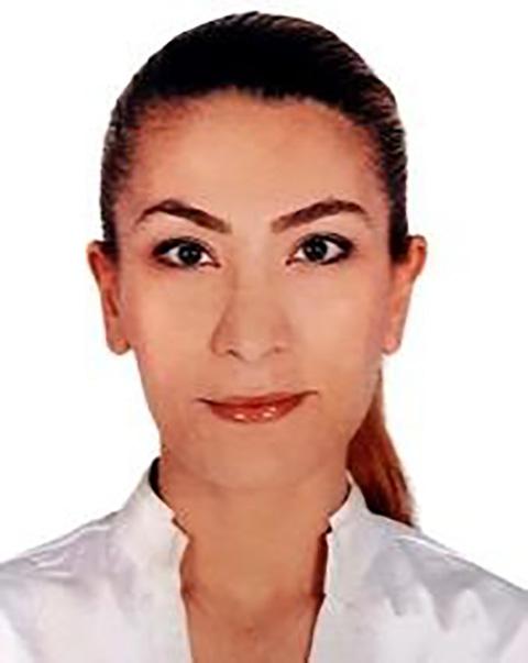 Zehra ÖZTÜRK BAŞARIR