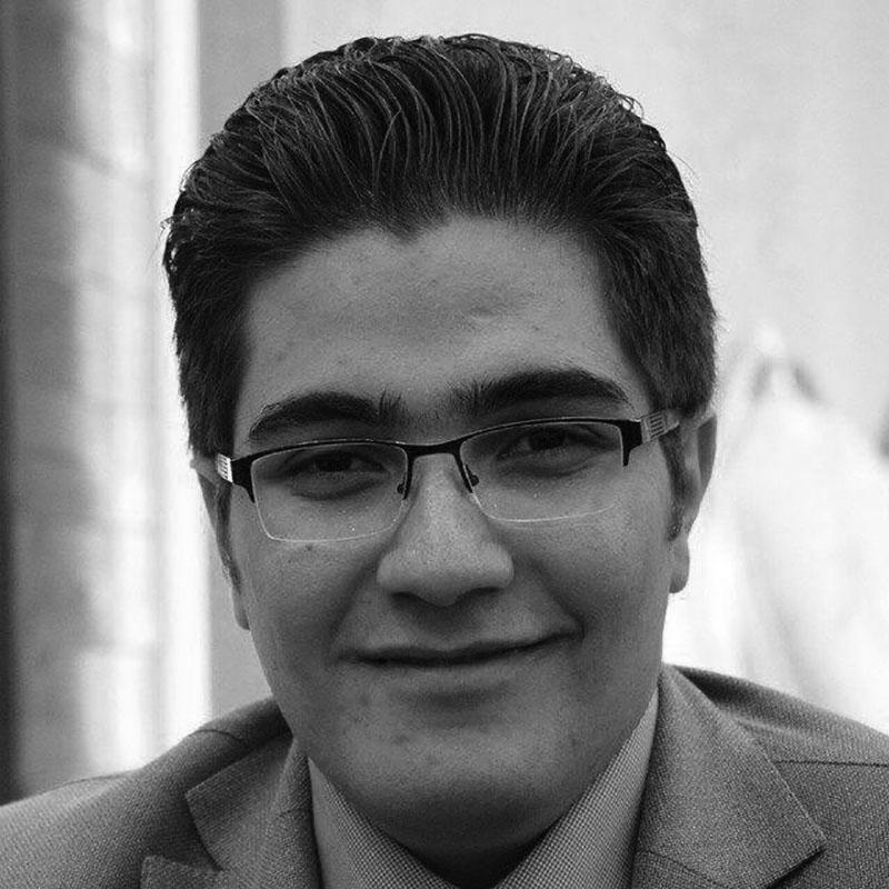 Mohammad JAVAHERIAN