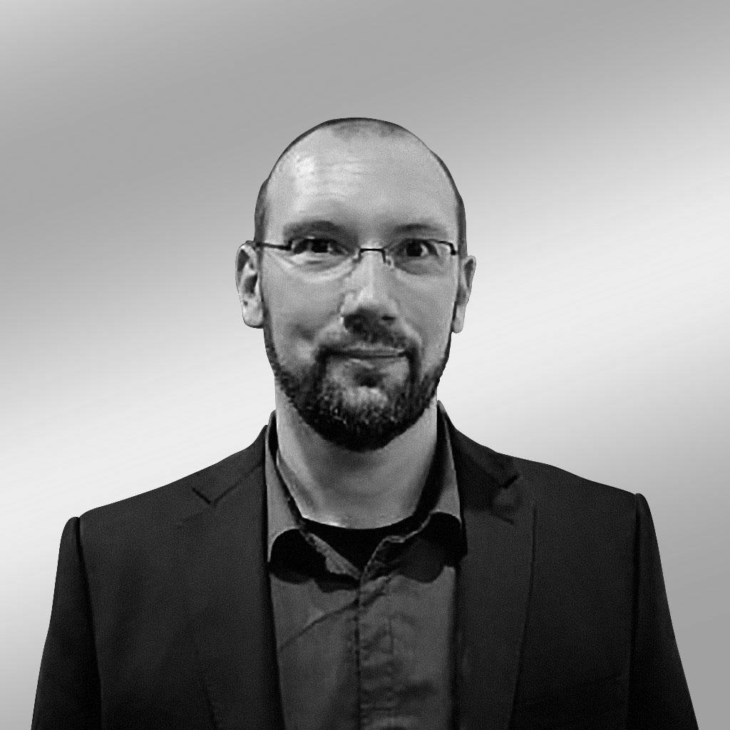 Prof. Nick Gebruers