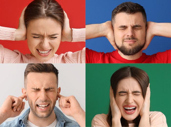 Baş Dönmesi ve Kulak Çınlaması